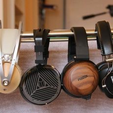 What is the best frequency for headphones?